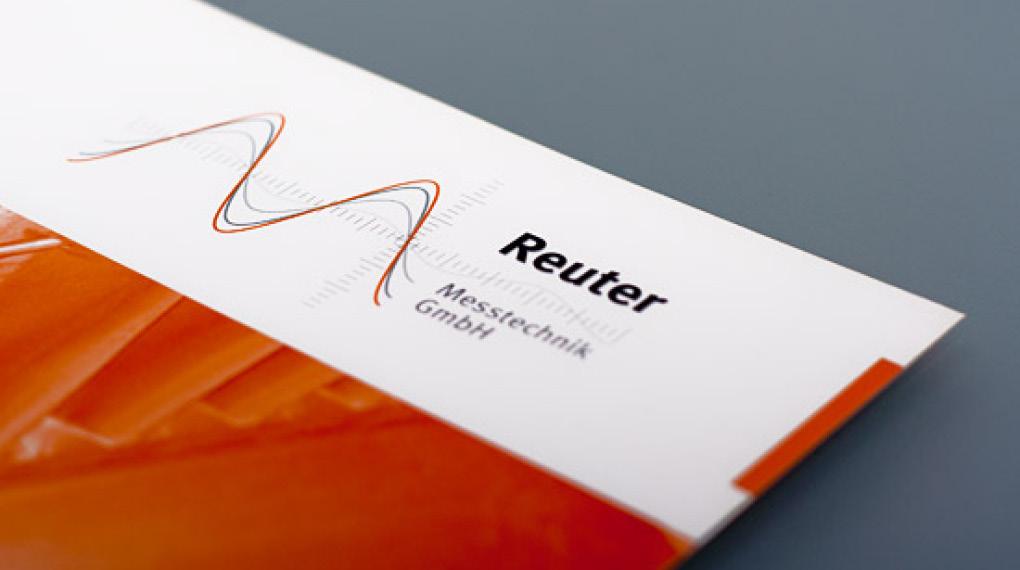 Reuter Messtechnik Logo