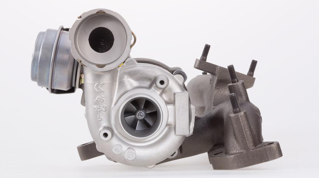 Austausch-Turbolader