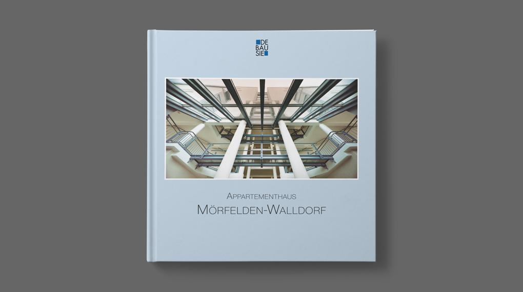 Projekt-Dokumentation Appartementhaus Mörfelden-Walldorf