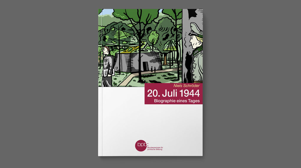 Schriftenreihe Band 10445 der Bundeszentrale für politische Bildung
